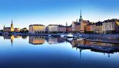Gamla stan, stockholm — Stockfoto