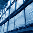 Warehouse — Stock Photo #33014013