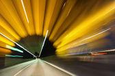 Geschwindigkeit — Stockfoto