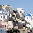 Santorini — Stock Video
