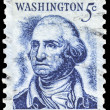 Постер, плакат: George Washington 1st US President