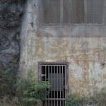 World war II bunker — Stock Photo #16343101