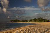 North shore beach — Stockfoto