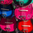 Colorful guitar — Stock Photo #41792505