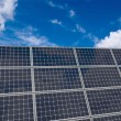 Solar panels — Stock Photo #19652209