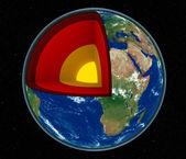 Ziemia — Zdjęcie stockowe