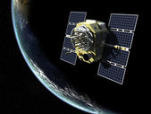 Satelite — Stock Photo