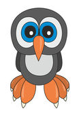Owlet — Stock Vector