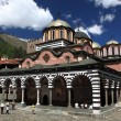 Stock Photo: Rilmonastery in Bulgaria