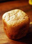 Pão de centeio — Fotografia Stock