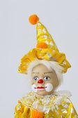 Clown. — Stock Photo