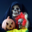 Halloween decoration — Stock Photo #50989441