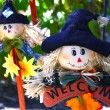 Halloween decoration — Stock Photo #51038981
