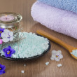Spa set — Stock Photo #22850466