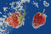 Strawberry — Fotografia Stock