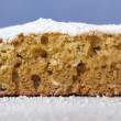 Stock Photo: Honey cake
