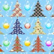Stock Photo: Merry Christmas background