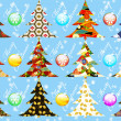 Merry Christmas background — Stock Photo #15712901