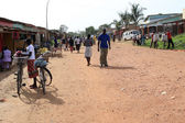 Kabermaido - Uganda — Stock Photo