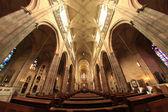 St Vitus Cathedral, Prague — Stock Photo