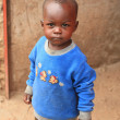 Small Child - Uganda, Africa — Stock Photo