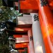 Fushimi Inari, Kyoto, Japan — Photo