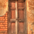 Stock Photo: Rustic Building