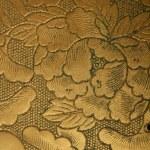 Close up detail - Sumiyoshi Taisha Shrine, Osaka, Japan — Stock Photo #12465792