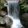Waterfall - Mt Misen, Miyajima, Japan — Foto de Stock