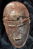 African Tribal Mask — Stock Photo