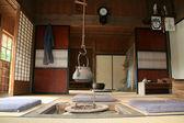 Pueblo histórico de hokkaido, japón — Foto de Stock