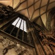 Stephansdom, St Stephens Cathedral, Vienna - Foto de Stock
