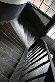 Treppen - Oura Kirche, Nagasaki, japan — Stockfoto
