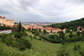 Prague City, Czech — Stock Photo