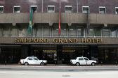 Sapporo Grand Hotel Building, Japan — Stock Photo