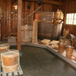 Stock Photo: Traditional Brewery, Historical Village of Hokkaido, Japan