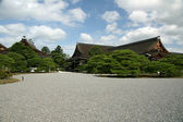 Imperial Palace, Kyoto, Japan — Stock Photo