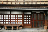 Machiya, Japan — Stock Photo