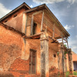 Rustic Building — Foto Stock