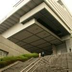 Edo-Tokyo Museum, Tokyo, Japan — Stock Photo