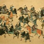 Edo-Tokyo Museum, Tokyo, Japan — Stock Photo #12860713