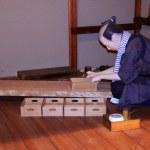 Edo-Tokyo Museum, Tokyo, Japan — Stock Photo #12860765