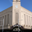 Civic Theatre - Aukland, New Zealand — Stock Photo