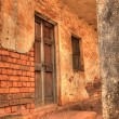 Rustic Building — Stock Photo