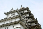 Himeji Castle, Japan — Stock Photo