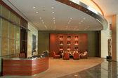 Hotel grand hyatt, roppongi górki, tokio, japonia — Zdjęcie stockowe
