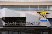 Aotea Center - Aotea Square, Aukland, New Zealand — Stock Photo