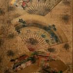 Japanese Art - The National Museum, Tokyo, Japan — Stock Photo