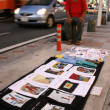 Street Market - City of Naha, Okinawa, Japan - Stock Photo