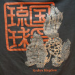 Tshirt - City of Naha, Okinawa, Japan — Stock Photo
